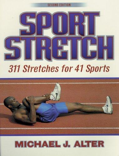 9780880118231: Sport Stretch