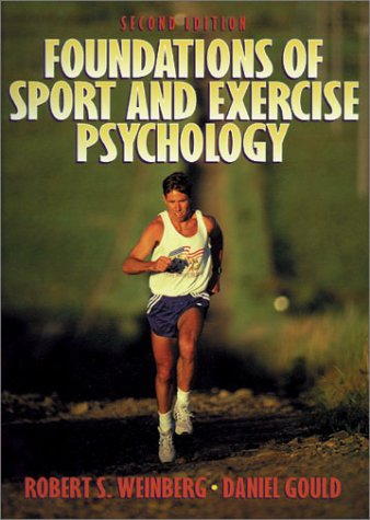 Read foundations of sport and exercise psychology-4th edition w.