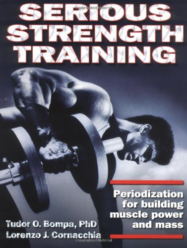 9780880118347: Serious Strength Training
