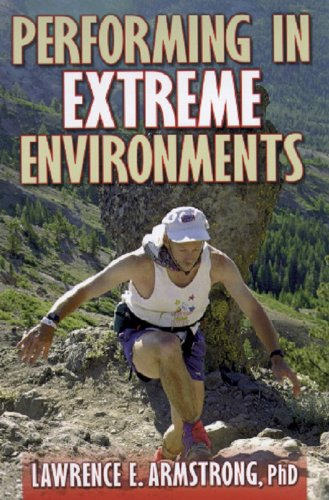 Performing in Extreme Environments: Lawrence E. Armstrong