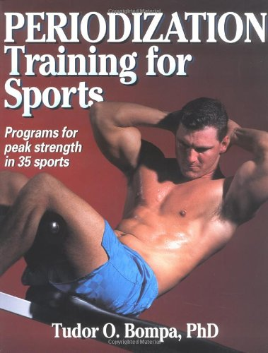 9780880118408: Periodization Training for Sports
