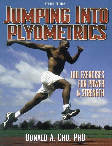 9780880118460: Jumping into Plyometrics