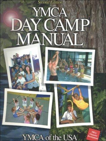 9780880118484: YMCA Day Camp Manual