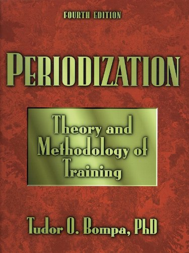9780880118514: Periodization Training: Theory and Methodology-4th