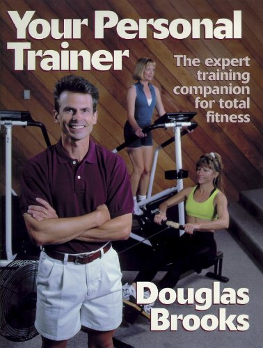 Your Personal Trainer (9780880118613) by Douglas Brooks