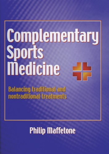 9780880118699: Complimentary Sports Medicine