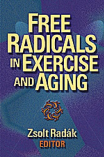 9780880118811: Free Radicals in Exercise and Aging