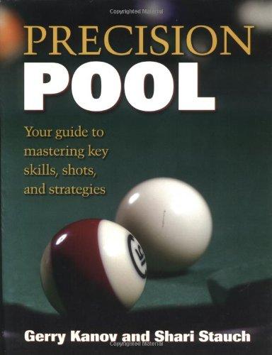 9780880118972: Precision Pool