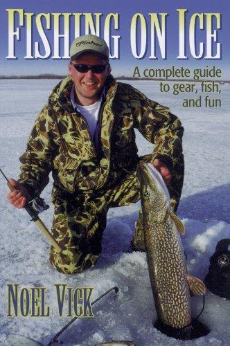 9780880119269: Fishing on Ice