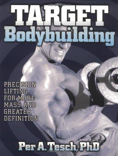 9780880119382: Target Bodybuilding