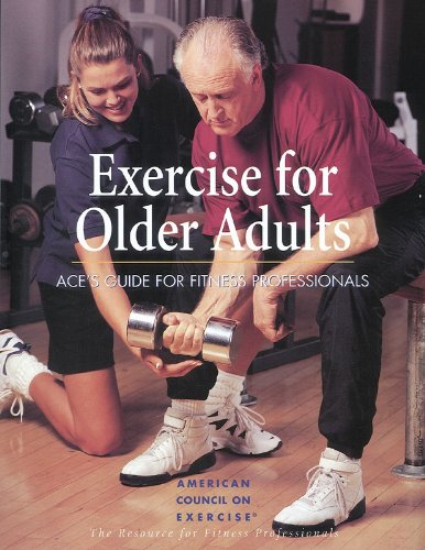 9780880119429: Exercise for Older Adults