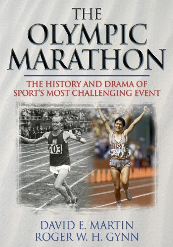 9780880119696: The Olympic Marathon