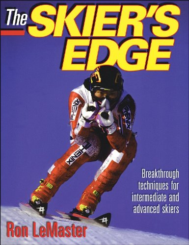 9780880119825: The Skier's Edge