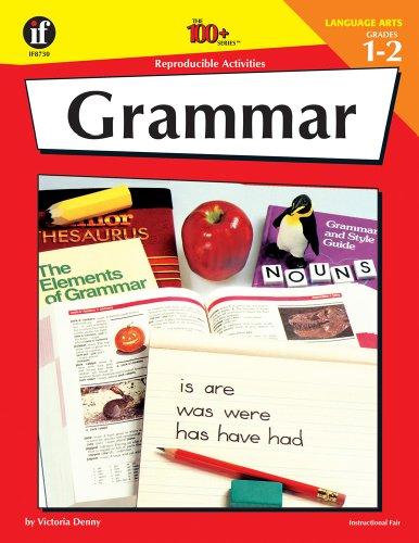9780880128094: Grammar, Grades 1 - 2 (The 100+ Series™)