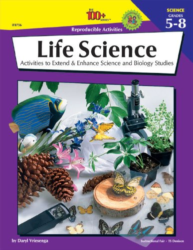 9780880128285: The 100+ Series Life Science