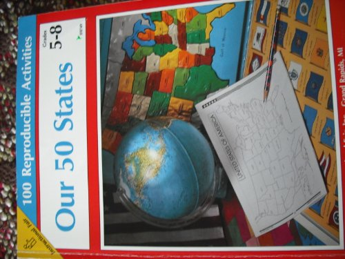 Our 50 States: Editor-Instructional Fair