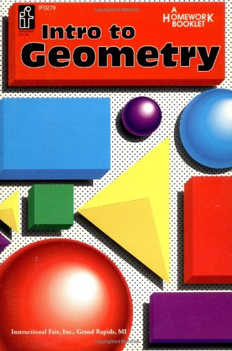 Introduction to Geometry, Grades 5 to 8: Marjorie J Fitting,