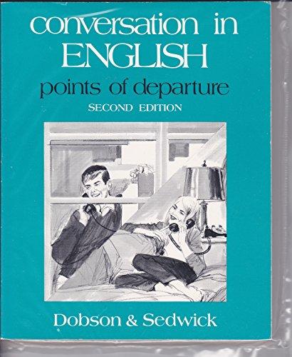 9780880180764: Conversation in English