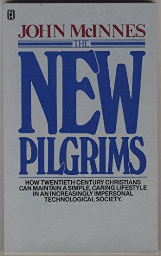 The New Pilgrims: McInnes, John