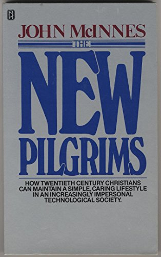 9780880210119: The New Pilgrims