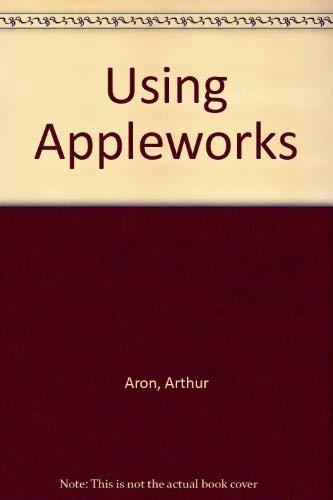9780880222808: Using Appleworks