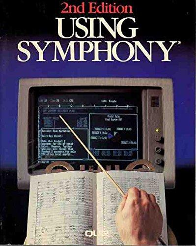 9780880223287: Using Symphony