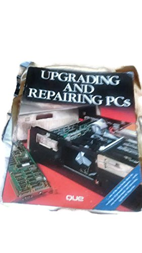 9780880223959: Upgrading and Repairing PCs