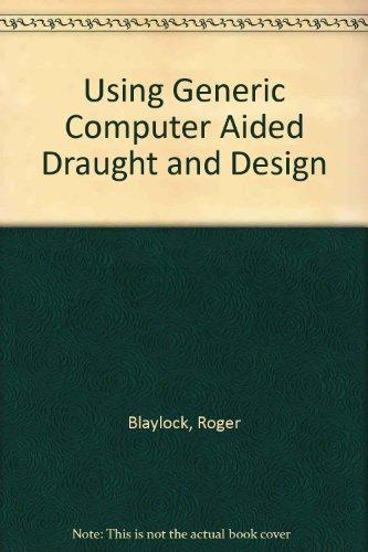 Using Generic Cadd: Blaylock, Roger