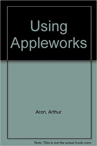 9780880225137: Using Appleworks