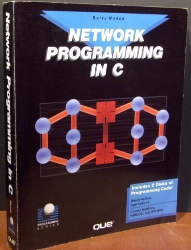 network programming in c pdf