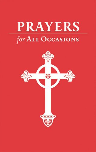9780880282307: Prayers for All Occasions
