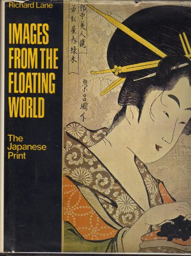 9780880290074: Images from the Floating World