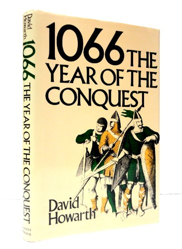 1066. The Year of the Conquest.