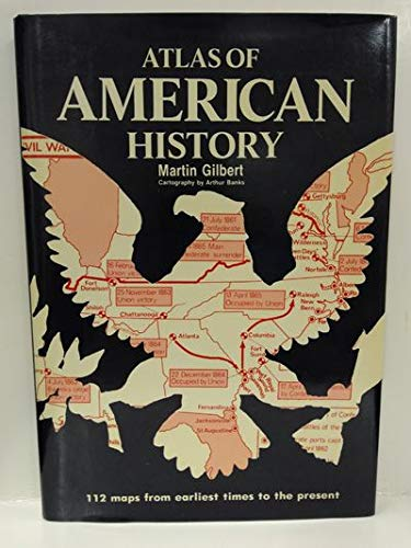 9780880290166: Atlas of American History