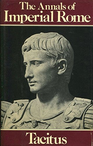 9780880290241: The Annals of Imperial Rome