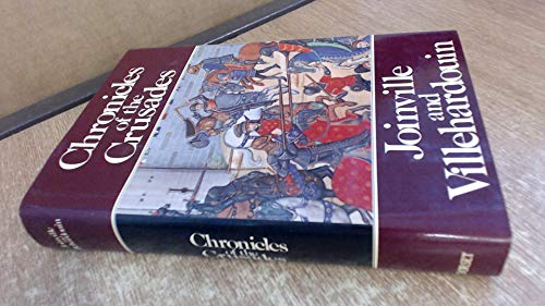 9780880290357: Chronicles of the Crusades