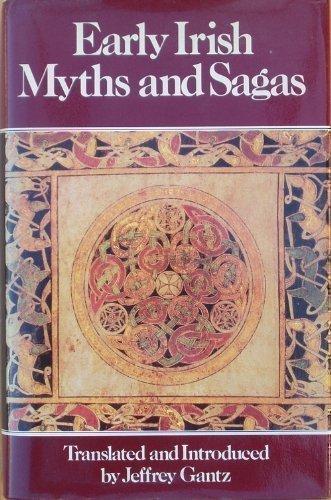 9780880290388: Early Irish Myths and Sagas