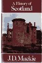 9780880290401: A History of Scotland