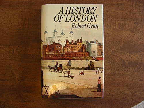 9780880290487: A History of London
