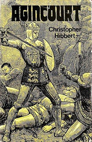 Agincourt: Hibbert, Christopher