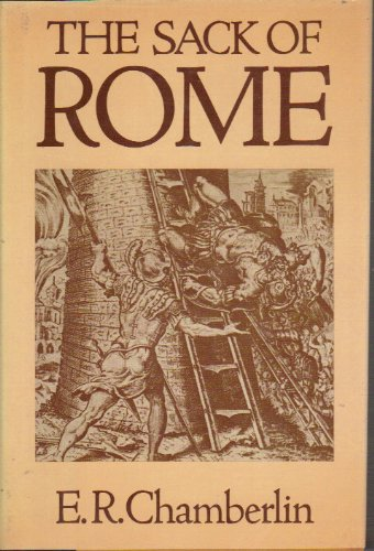 9780880290678: The Sack of Rome