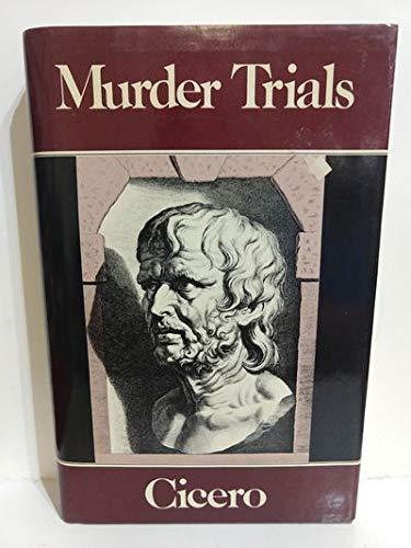 9780880290753: Murder Trials