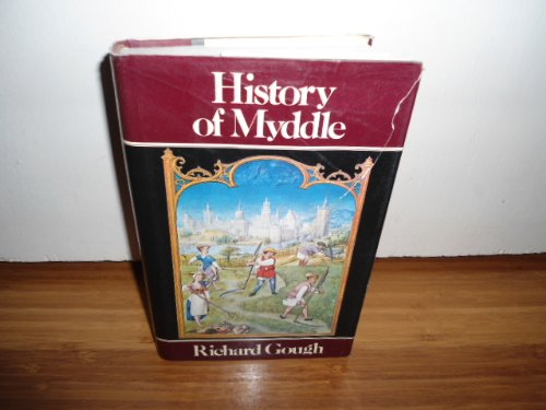 9780880290814: History of Myddle