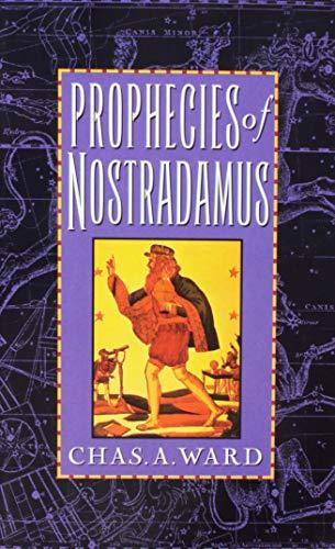 9780880290913: Oracles of Nostradamus