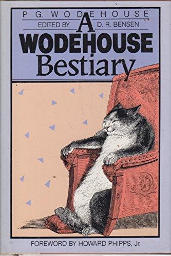 9780880291217: A Wodehouse bestiary