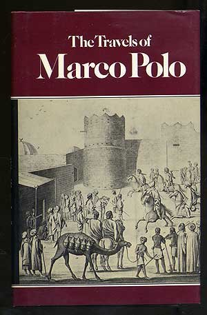 9780880291354: The Travels of Marco Polo