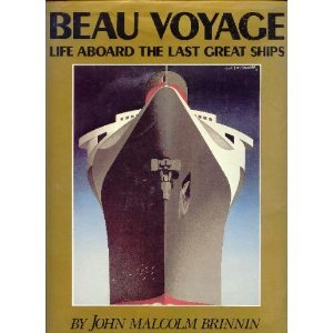 9780880291408: Beau Voyage: Life Aboard Last Great Ships