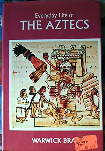 9780880291439: Everyday Life of the Aztecs