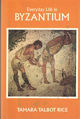 9780880291453: Everyday Life in Byzantium