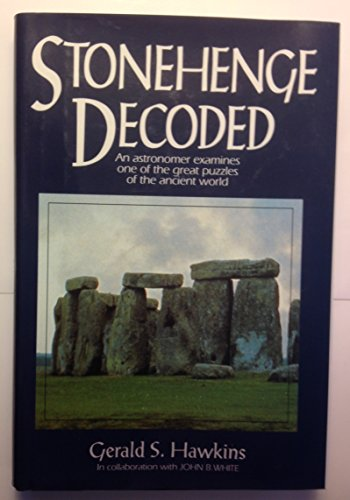 9780880291477: Stonehenge Decoded